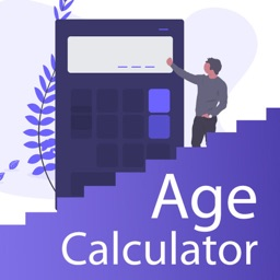 Easy Age Calculator - Original