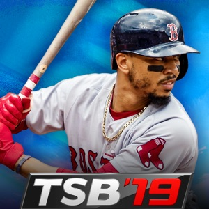 MLB Tap Sports Baseball 2019 download