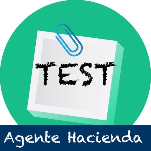 Test Agentes Hacienda Pública