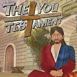 The You Testament (Tablet)