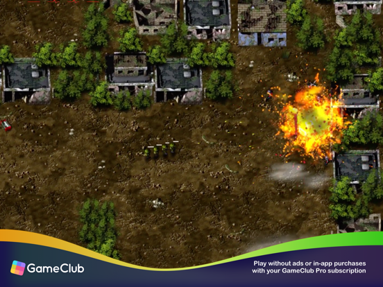 Warpack Grunts - GameClub screenshot 10