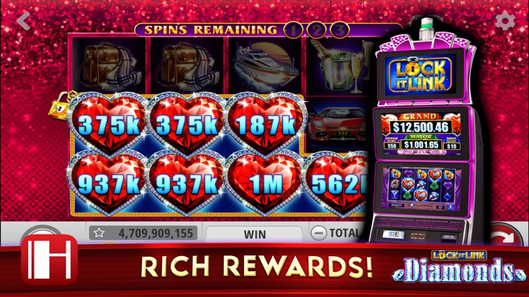 Hollywood Casino Slots Games screenshot-4