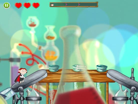 Mathemagics Quest screenshot 16