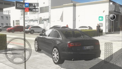 Travel World Real Parkingのおすすめ画像7