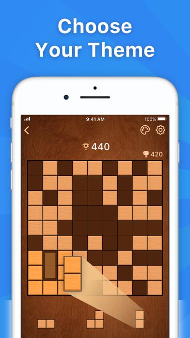 BlockuDoku: Brain Block Puzzle for windows pc