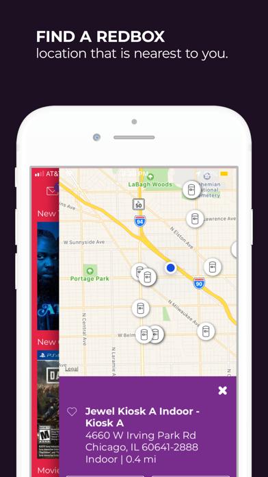 Redbox – Rent, Watch, Play screenshot 6