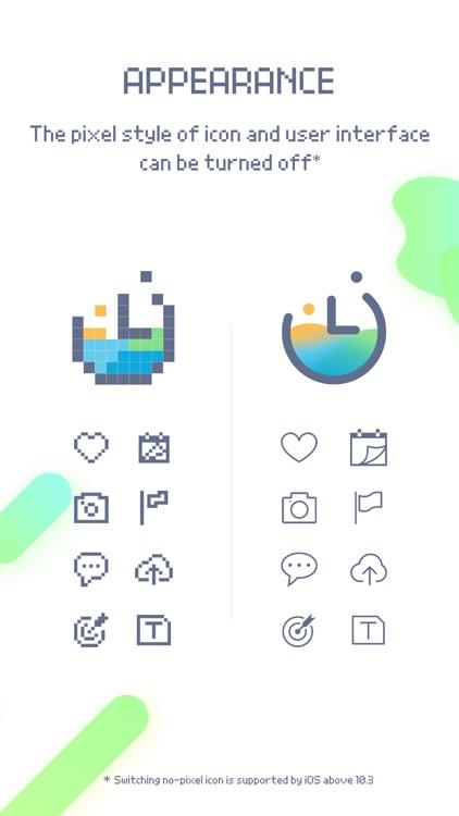 BlockyTime screenshot-7