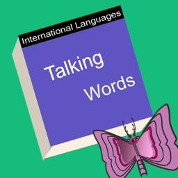 Talking Words