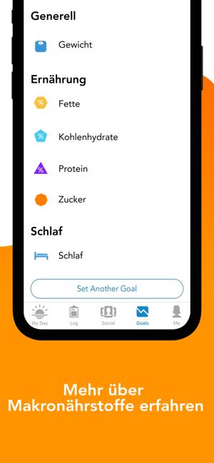 Was ist die beste App, um kostenlos Gewicht zu verlieren