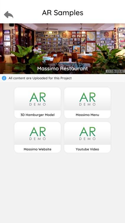 AR CreativeLab screenshot-4