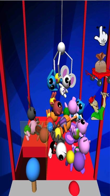 Claw Machine, Teddy Edition screenshot-4