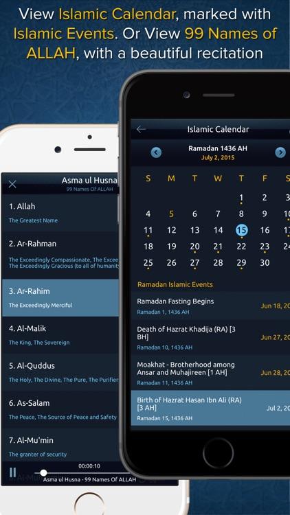 Muslim Mate Pro - Ramadan 2019 screenshot-4