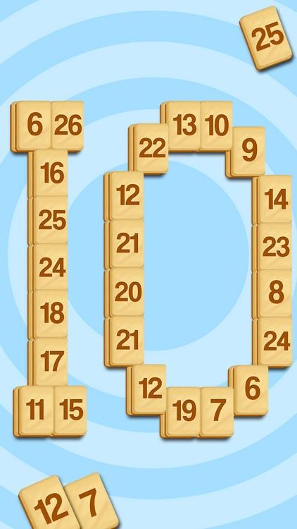 Mahjong BIG - Deluxe game screenshot-3