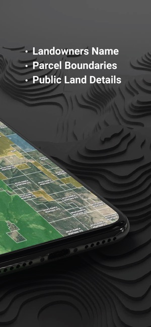 BaseMap: 3D Hunting GPS Maps on the App Store