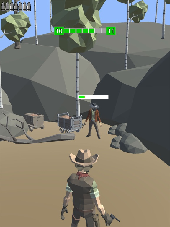 Dead Eye Deputy screenshot 16