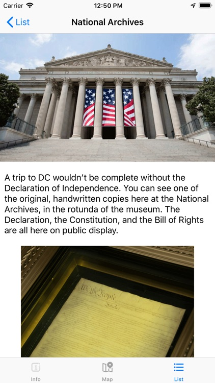 DC Monuments screenshot-4