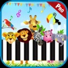 Baby Piano Animal Sounds Pro