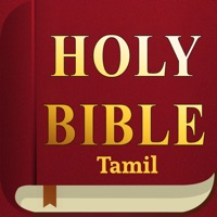 Codes for Tamil Bible - Easy Read Bible Hack