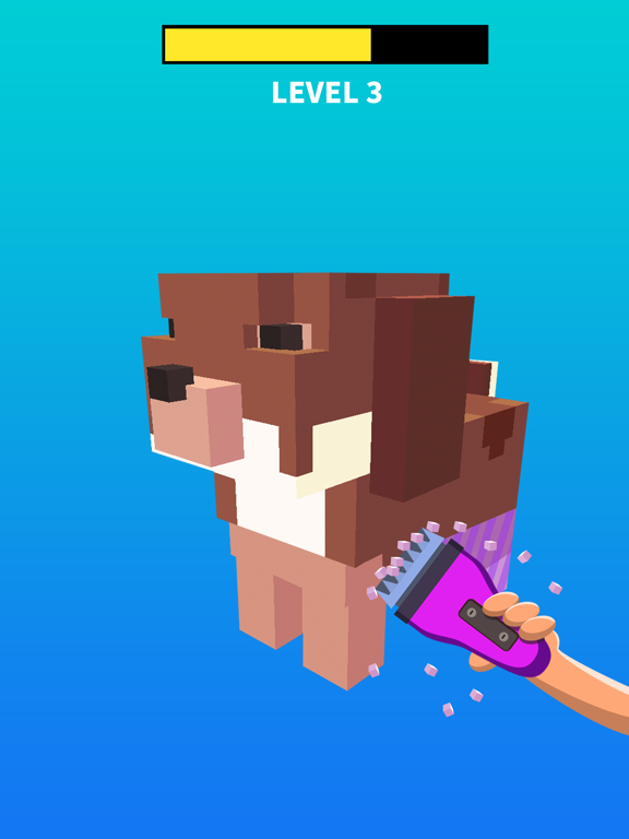 Pet Shave 3D screenshot 7
