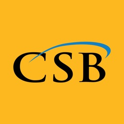 Central State Bank for iPhone