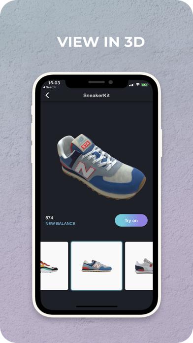 Descargar SneakerKit para Android