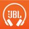 App Icon for My JBL Headphones App in Denmark IOS App Store