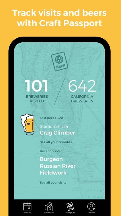 OpenTap California Craft Beer screenshot-3