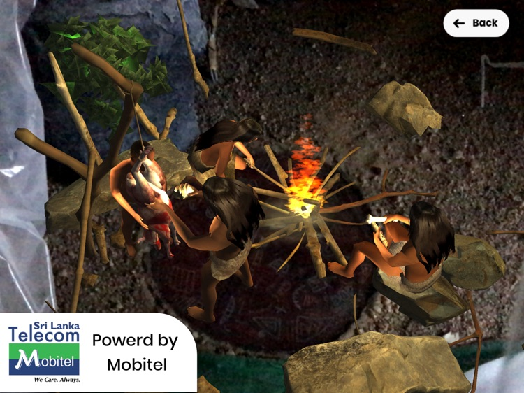 Prehistoric technologies screenshot-5