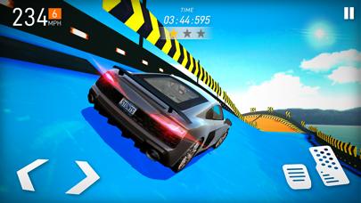 Car Stunt Races: Mega Rampsのおすすめ画像2