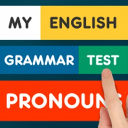 Pronouns - Grammar Test PRO