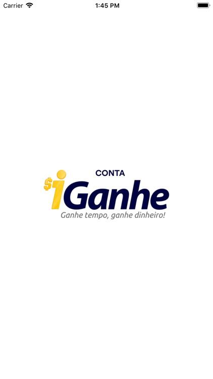 Conta IGanhe - Pagar Contas