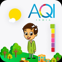 Air Quality Index (AQI India)