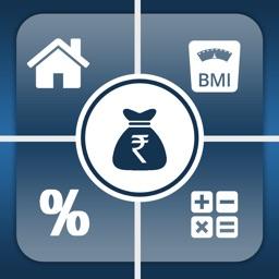 EMI-BMI Calculator