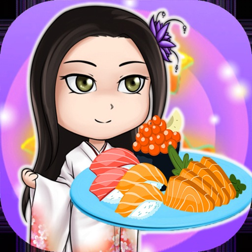 Sushi Maker : Chef Street Food iOS App