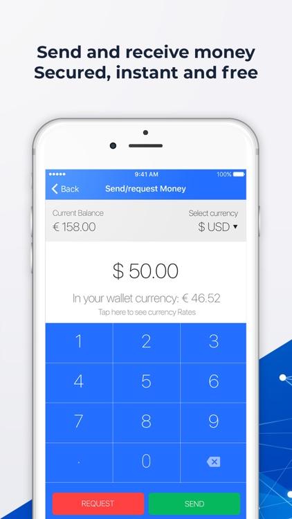 Moneymailme screenshot-3