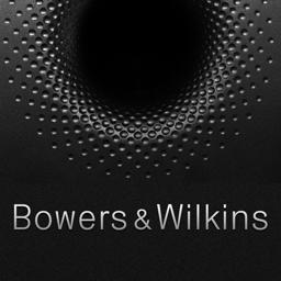 Ícone do app Bowers & Wilkins Control