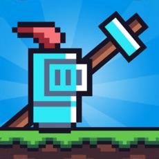 Activities of Hammer.io - Pixel IO Game