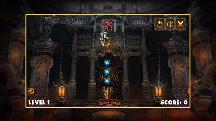 一刀传奇-热血游戏