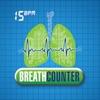 Breath Counter
