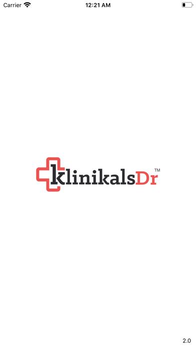 点击获取KlinikalsDr