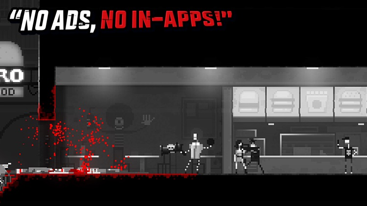 Zombie Night Terror screenshot-5