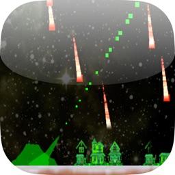 Last Earth Missile Defense LT