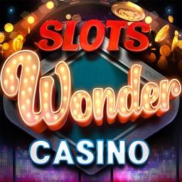 Slots Wonder - Hot Vegas Slots