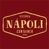 Henderson Bazotti - Nápoli Container artwork