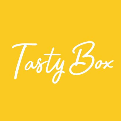 TastyBox - 賞味期限を管理