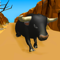App Icon for Bull Run 3D App in United States IOS App Store