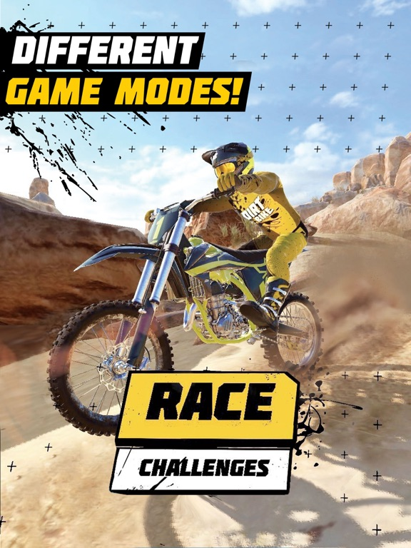 Dirt Bike Unchained screenshot 8