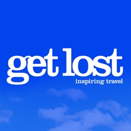 get lost Travel Mag