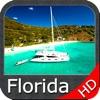 Florida Nautical Charts GPS HD
