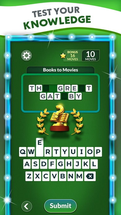 Word Search: Guess Th... screenshot1